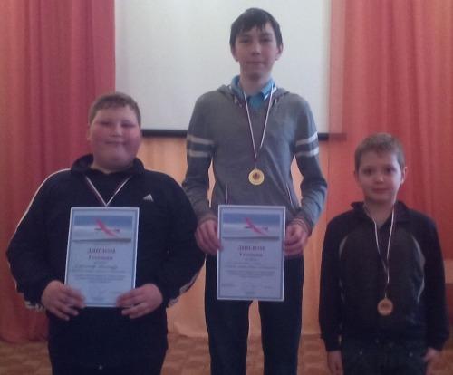 Соревнования на личное первенство в классе F1-N гО Красноуфимск 27 Марта 2016 г.